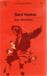book cover of Sard Harker
