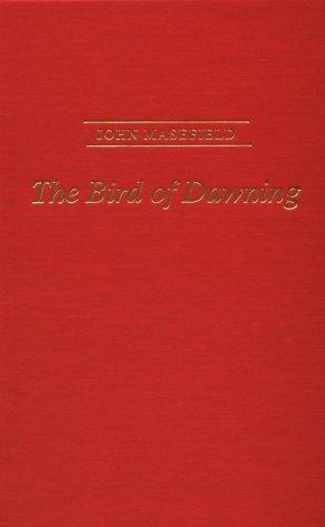 book cover of The Bird of Dawning