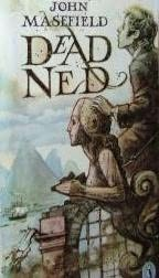book cover of Dead Ned