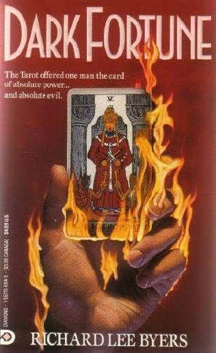 book cover of Dark Fortune