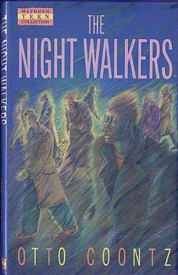 book cover of The Night Walkers