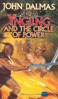 book cover of The Yngling and the Circle of Power