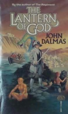 book cover of The Lantern of God