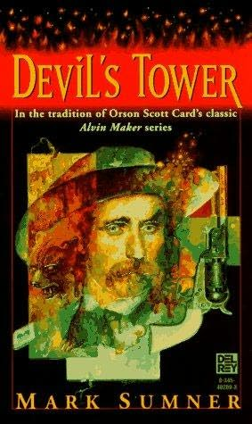 book cover of Devil\'s Tower