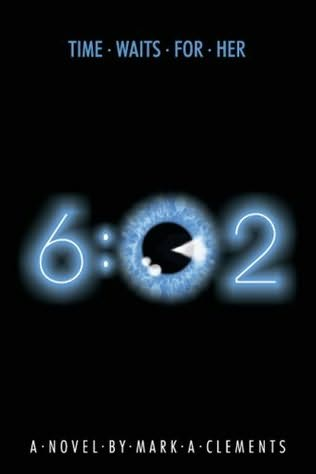 book cover of 6:02