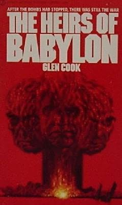 book cover of The Heirs of Babylon