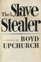 book cover of The Slave Stealer
