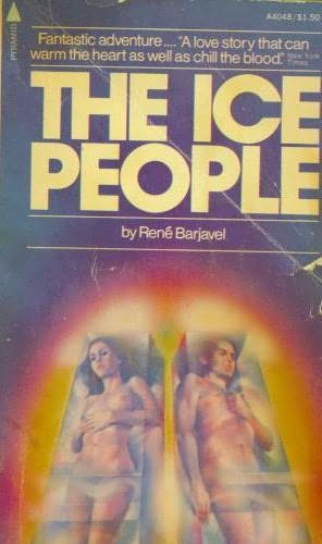 book cover of The Ice People