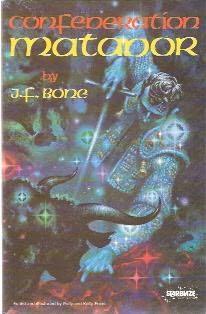 book cover of Confederation Matador