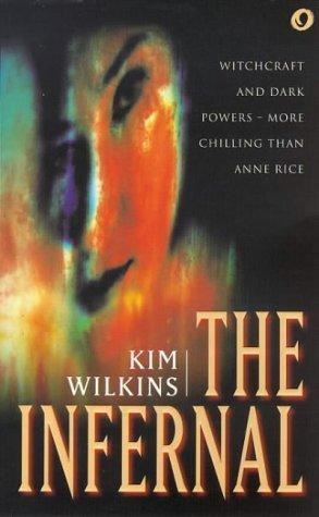 book cover of The Infernal