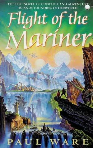 book cover of Flight of the Mariner