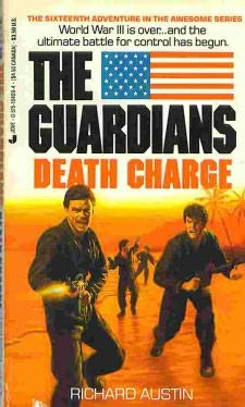 book cover of Death Charge