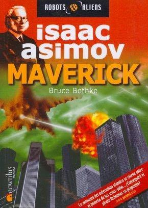 book cover of Maverick