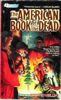 book cover of The American Book of the Dead