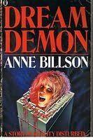 book cover of Dream Demon