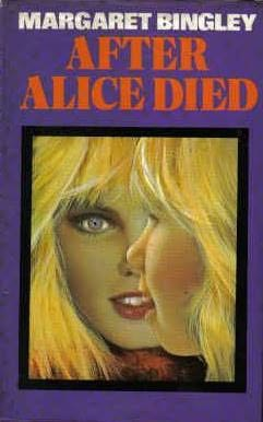 book cover of After Alice Died