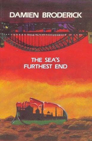 book cover of The Sea\'s Furthest End