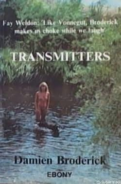 book cover of Transmitters