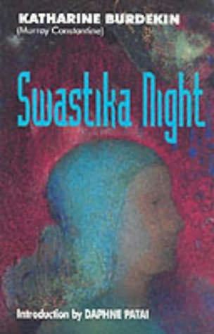 book cover of Swastika Night