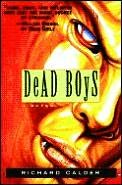book cover of Dead Boys