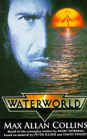 book cover of Waterworld
