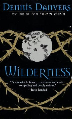 book cover of Wilderness