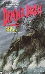 book cover of Demon\'s Beach