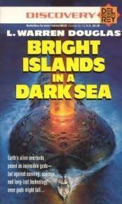 book cover of Bright Islands in a Dark Sea