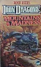 book cover of Mountains and Madness