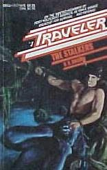 book cover of The Stalkers