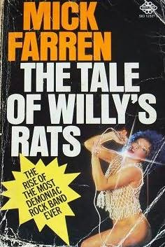 book cover of The Tale of Willy\'s Rats