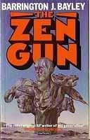book cover of The Zen Gun