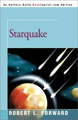 book cover of Starquake