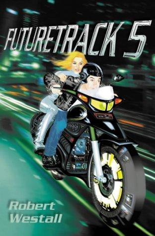 book cover of Futuretrack 5