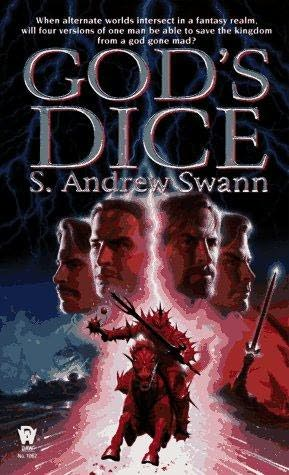 book cover of God\'s Dice