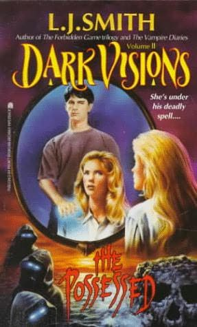 Dark Visions, Volume II: The Possessed N14467
