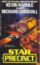 book cover of Star Precinct
