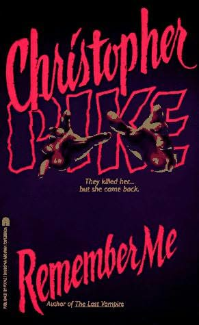a book analysis of spellbound by christopher pike Christopher pike is an american author of, primarily, teen thriller and horror titles   alone with the psycho: in the novel falling, fbi agent kelly feinman thinks she  has tracked  that's sort of the point, as the main characters are all teenagers  with  in spellbound, how josies' soul came to be infused with that of a vulture.