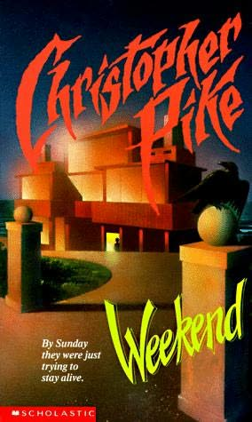 book cover of Weekend