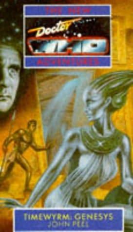 book cover of Timewyrm: Genesys