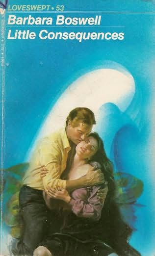 book cover of Little Consequences