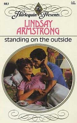 book cover of Standing on the Outside
