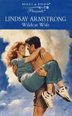 book cover of Wildcat Wife