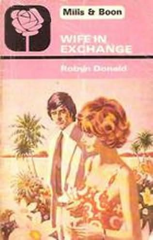book cover of Wife in Exchange