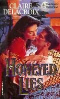 book cover of Honeyed Lies