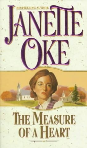 book cover of The Measure of a Heart