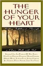 book cover of The Hunger of Your Heart