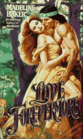 book cover of Love Forevermore