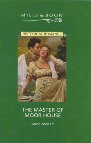 book cover of The Master of Moor House