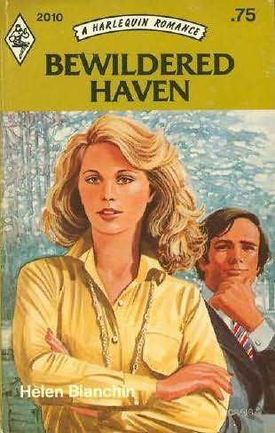 book cover of Bewildered Haven